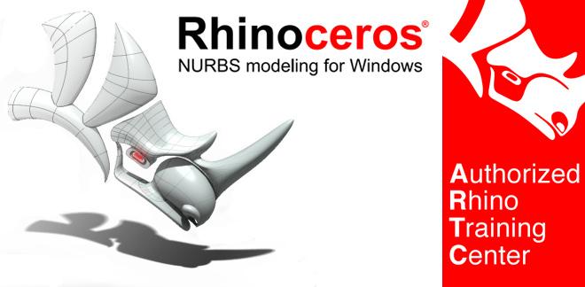 rhino authorized trainer barcelona